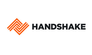 ShipRush works with handshake